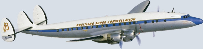 SUPER CONSTELLATION FLYERS ASSOCIATION